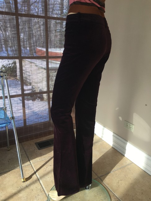 Gucci Flare Pants brown Image 9