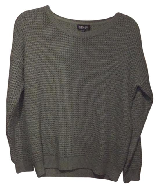 Topshop Sweater Image 0
