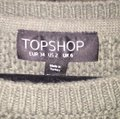 Topshop Sweater Image 2