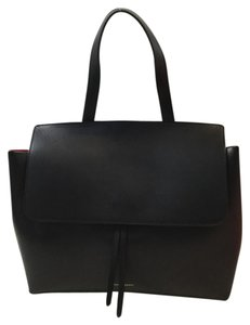 Mansur Gavriel Satchel in Black