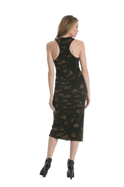 Elan short dress Black/Brown on Tradesy Image 1