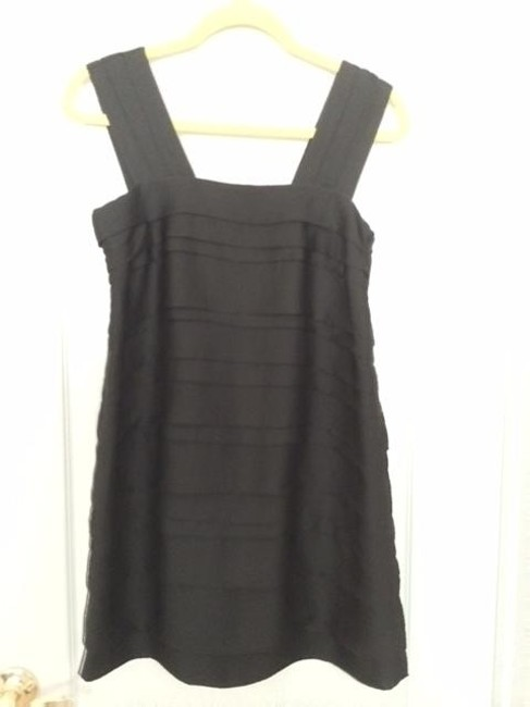 H&M short dress Black H & M Euro on Tradesy