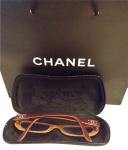 Chanel Chanel Authentic Crystal Glasses