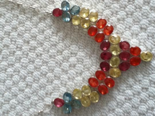 Other Glass stone necklace