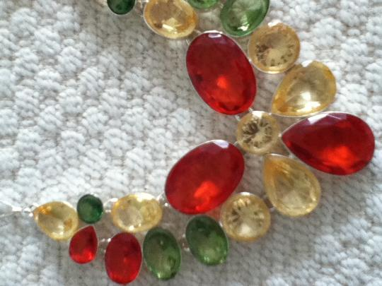 Other Glass necklace