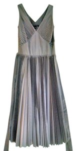 Banana Republic Retro Pleated Dress