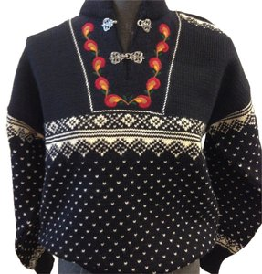 Dale of Norway Size Xs Sweater