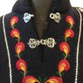Dale of Norway Size Xs Sweater Image 1