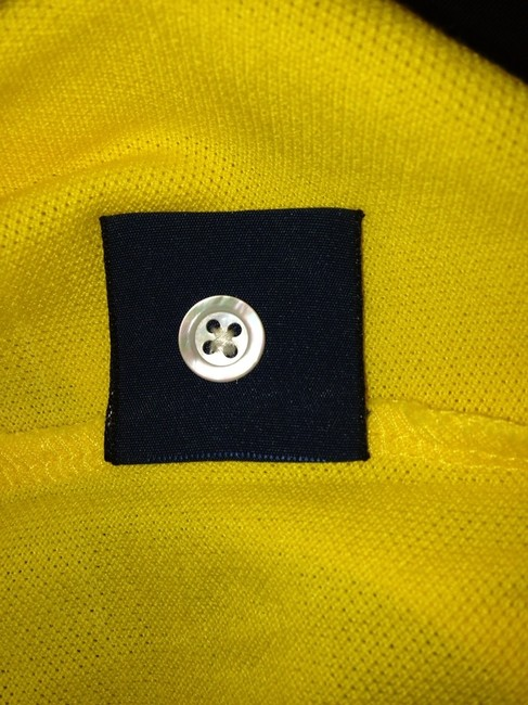 Ralph Lauren Polo Rl Sporty Chic Cool Preppy Summer Spring Trend Top Yellow Image 7