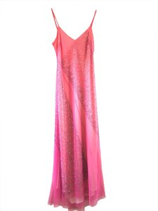 BCBGMAXAZRIA Bcbg Collection Beaded Dress