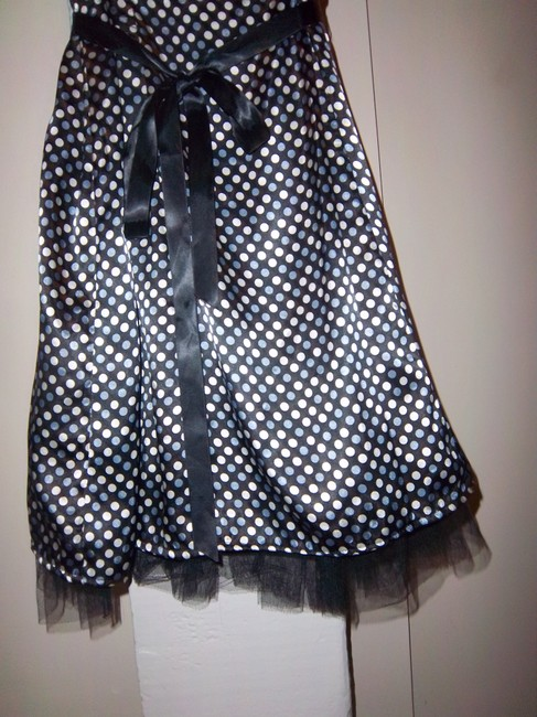 City Triangles Formal Party Dress Image 5
