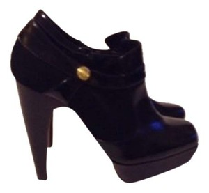 Velvet Angels Ankle Holiday Suede Black Boots