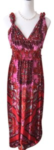 Maxi Dress by ECI New York