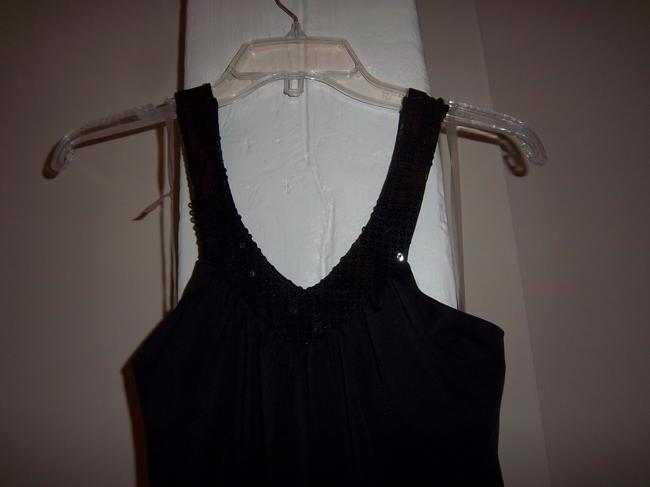 Speechless Sequin Halter Party Night Out Dress Image 2