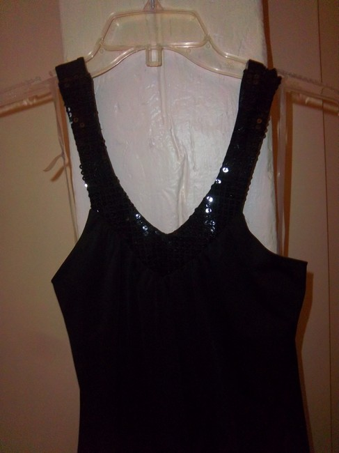 Speechless Sequin Halter Party Night Out Dress Image 5