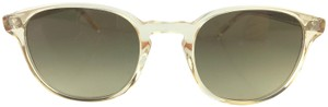 Oliver Peoples Oliver Peoples Fairmont Sun Sunglasses