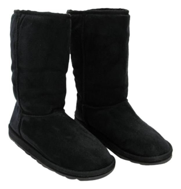 Item - Black M Very Good Condition Boots/Booties Size US 8.5 Regular (M, B)