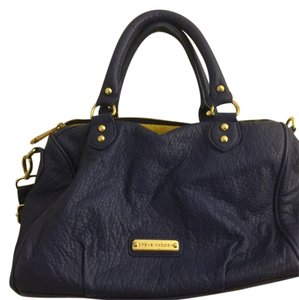 Steve Madden Satchel in Blue