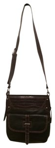 Baggs Cross Body Bag