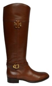 Tory Burch Almond (brownish tan) Boots