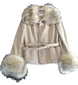 Bergdorf Goodman Coat