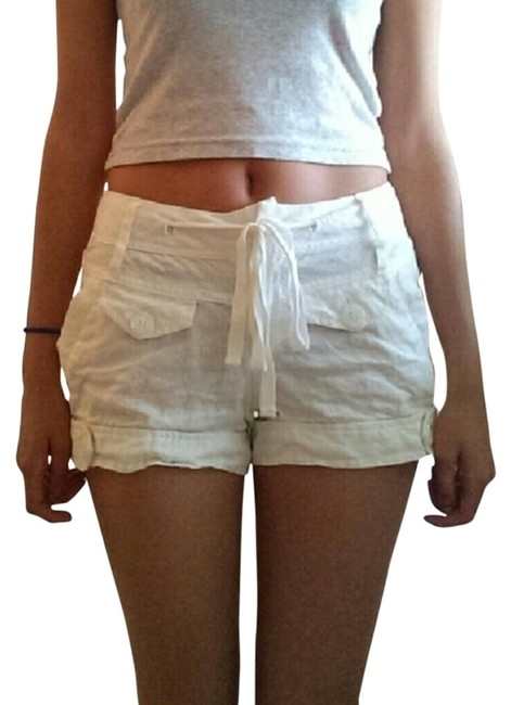 Grass Collection Mini/Short Shorts