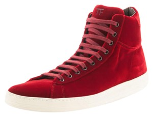 Tom Ford Red Athletic