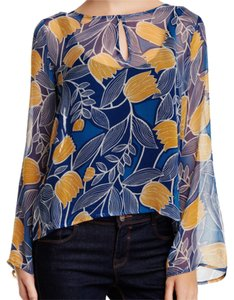 Ella Moss Silk Top