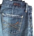 Citizens of Humanity Trouser/Wide Leg Jeans-Medium Wash Image 0