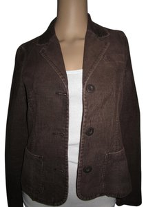 Old Navy Versatile Business Or Casual Brown Blazer