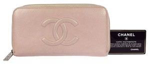Chanel Chanel,Wallet,