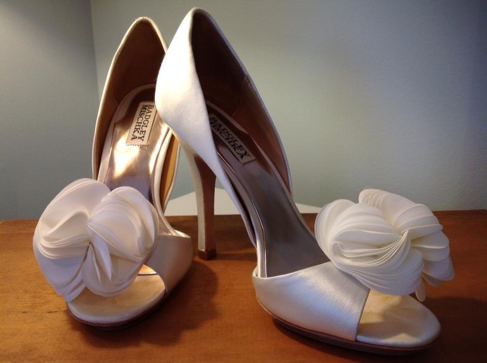 Shoes Badgley Mischka Mischka Badgley Wedding ZxIHTqw7