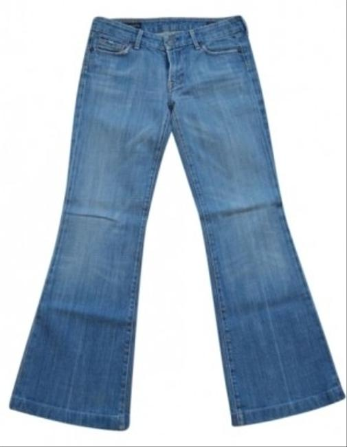 Preload https://img-static.tradesy.com/item/108656/citizens-of-humanity-medium-wash-flare-leg-jeans-size-27-4-s-0-0-650-650.jpg