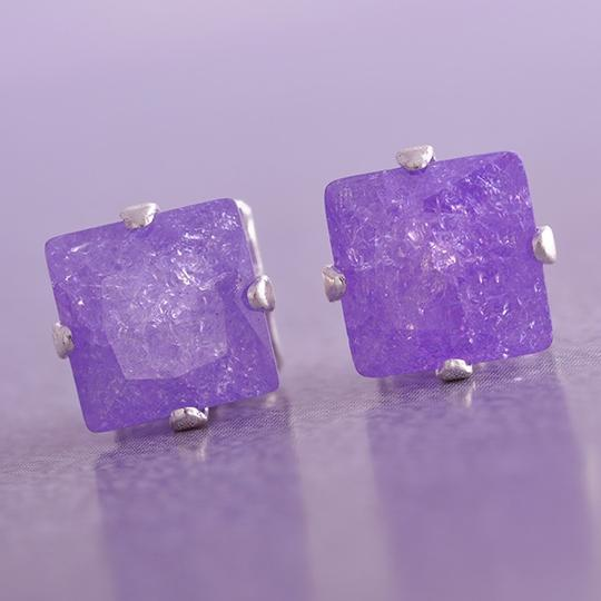 Preload https://item3.tradesy.com/images/purple-bogo-free-ice-free-shipping-earrings-1086657-0-0.jpg?width=440&height=440