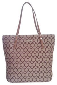Nine West Blake Tote in brown