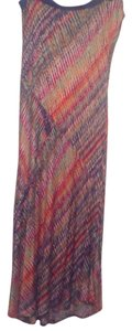 a.n.a. a new approach Maxi Skirt Multi