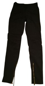 Zara Black Leggings