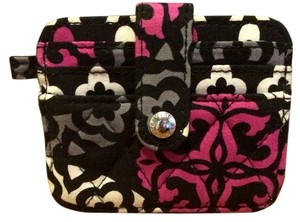 Vera Bradley Keychain Card Holder