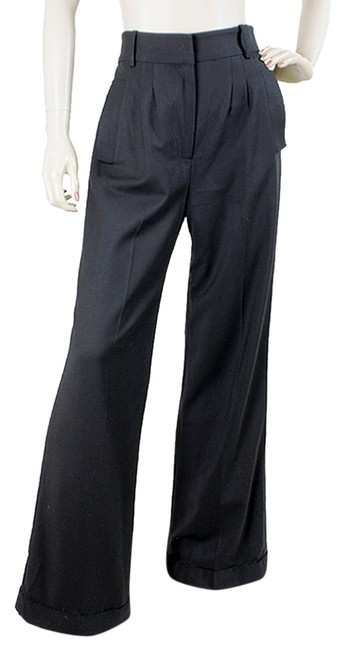 Preload https://img-static.tradesy.com/item/1086884/alexander-wang-wool-pleated-nylon-wide-leg-pants-1086884-0-0-650-650.jpg