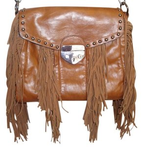Bellaluca Charming Charlie Fringe Shoulder Bag