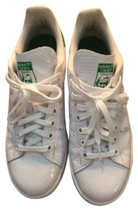 adidas Stansmith Sneakers Leather white Athletic