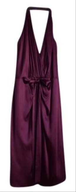 Preload https://item1.tradesy.com/images/david-meister-red-wine-knee-length-cocktail-dress-size-2-xs-108700-0-0.jpg?width=400&height=650