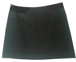 Express Mini Mini Skirt Black
