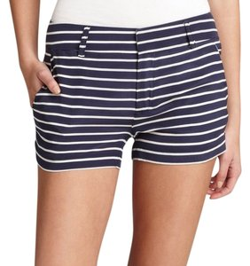 Nanette Lepore Mini/Short Shorts Navy