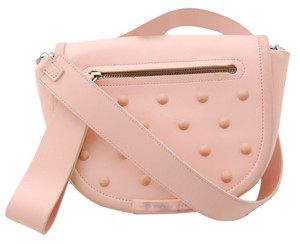 Marc Jacobs Leather Studded Cross Body Bag