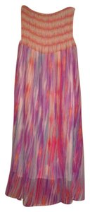 Multi Maxi Dress by