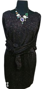 Jessica Howard Glitter Sparkle Dress
