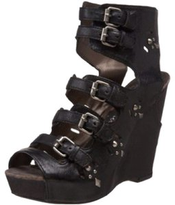 Sam Edelman Blac Sandals
