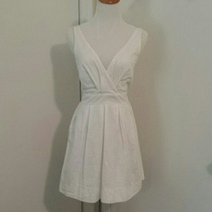 American Rag short dress White on Tradesy