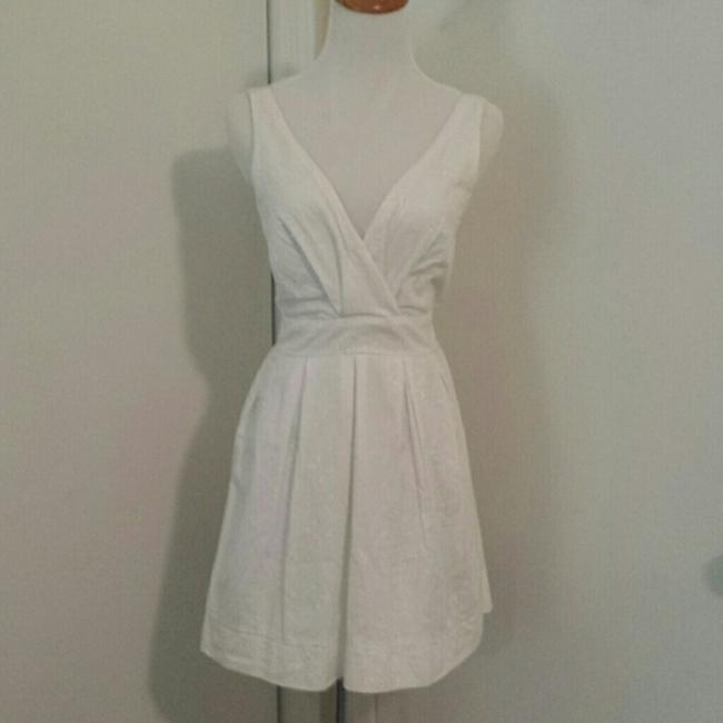 American Rag short dress White on Tradesy Image 0